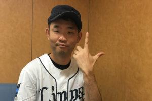今野浩喜,右手 人差し指,鼻 割れてる,相方 逮捕,演技力,結婚,ブサイク