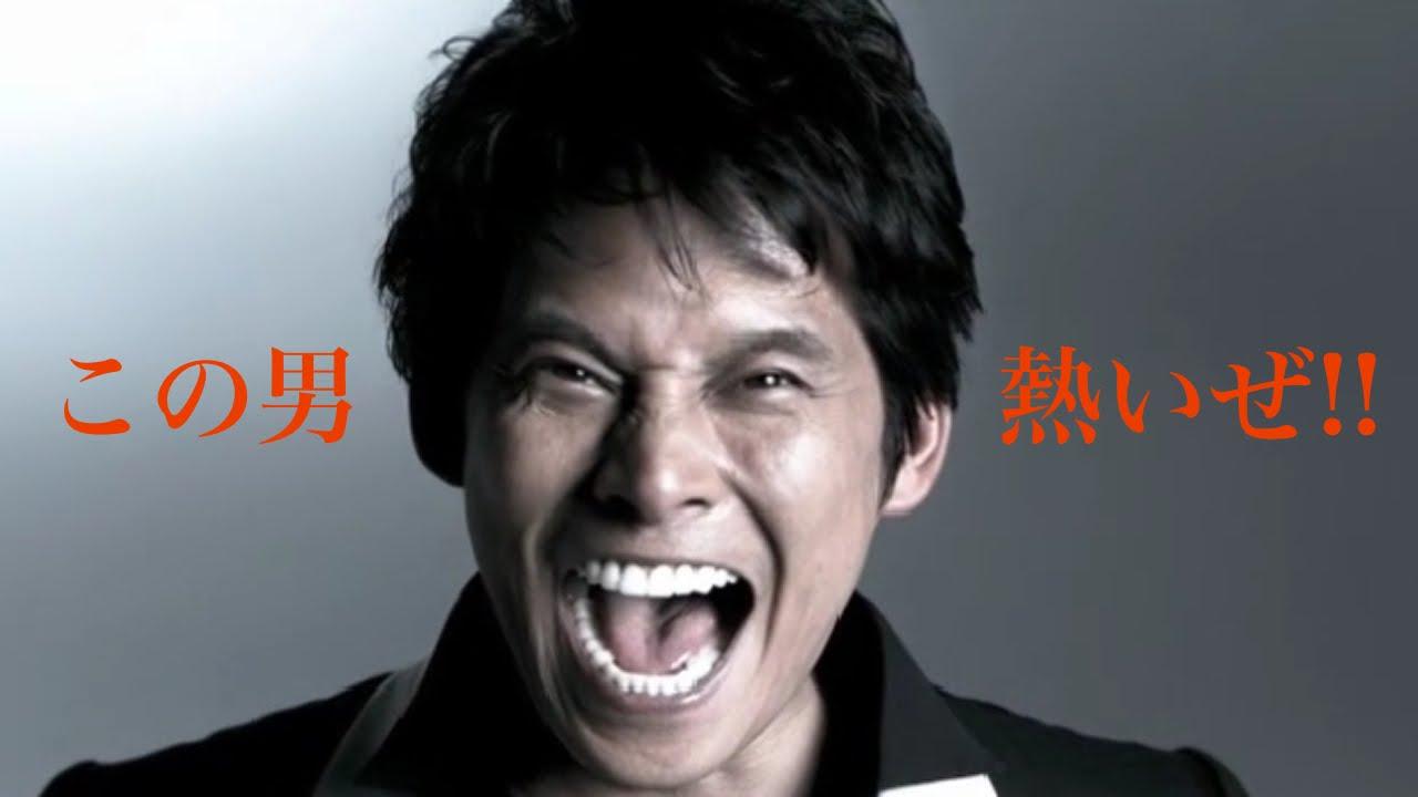 maxresdefault 2 - 織田裕二と鈴木保奈美は不仲だった!坂上忍に呼び捨てにされるも笑顔