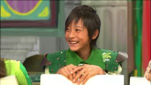 小関裕太,性同一性障害,英語,ジャニーズwest,天てれ