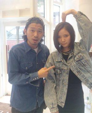 asahi2 300x368 - 朝日奈央のうるさいキャラがうざい!彼氏はイケメン美容師!