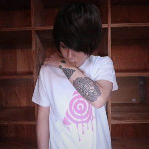 ChI711OUoAE706d 300x300 - 都丸紗也華のひょっこりはんがセクシーすぎ!彼氏は刺青入ってる人?