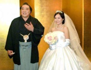 日馬富士,現在,引退,事件 真相,嫁 別居,絵