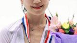 220px A. Suzuki at 2009 Cup of China 2 160x90 - 鈴木明子が振付すると選手を潰してしまう?結婚するもすぐ離婚!
