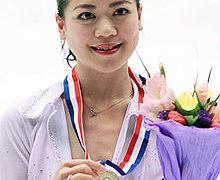 220px A. Suzuki at 2009 Cup of China 2 220x180 - 鈴木明子が振付すると選手を潰してしまう?結婚するもすぐ離婚!