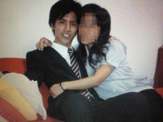 横粂勝仁は恋愛バラエティあいのり出身の弁護士!結婚して嫁がいた!