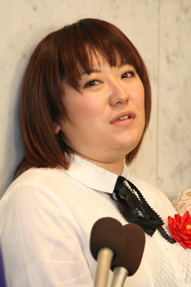 news large IMG 3557 - 森三中の黒沢かずこの痩せてた時がかわいい!肌見せないのは恥ずかしいから!