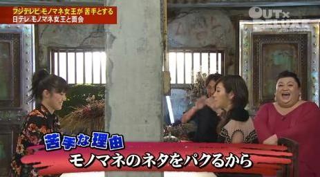福田彩乃の下着集がセクシー!ミラクルひかるとは犬猿の仲だった!