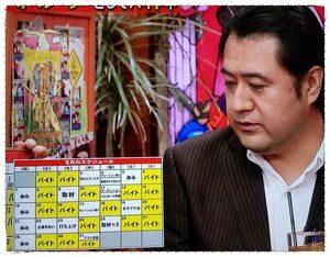 小手伸也は月9俳優でもコールセンターでバイト!ザキヤマに似すぎ!