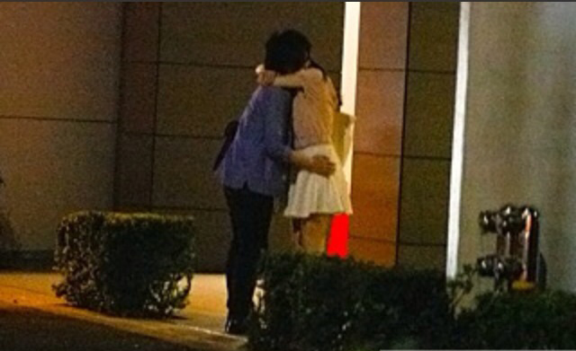 松村沙友理は路上キスで既婚者と不倫してた!それが原因でぼっちに!