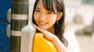 WS002746 320x180 - 藤本万梨乃アナの彼氏はチャウコンだった!高校は福岡のお嬢様学校!