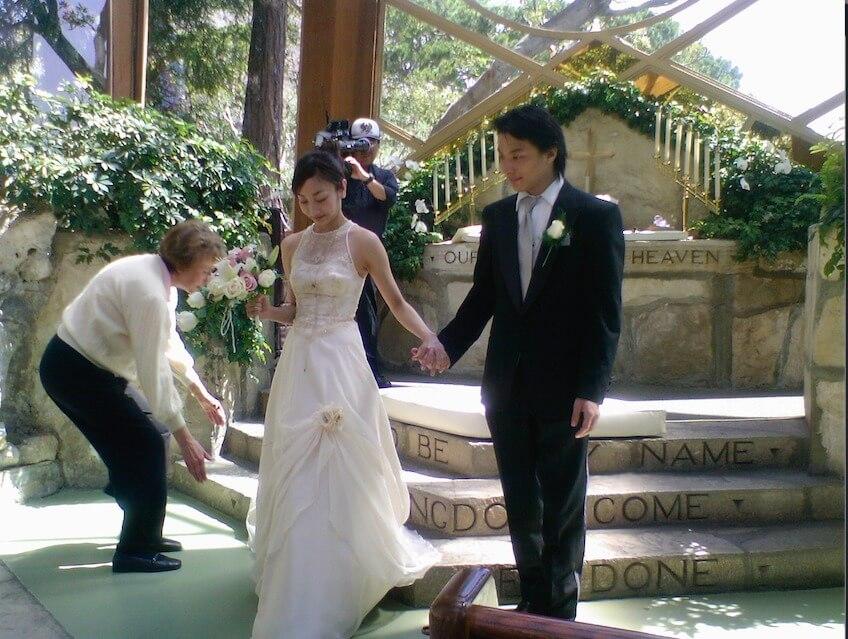hiroyukifrance 1 - ひろゆきの嫁は会計士!結婚した理由はビザのため!現在はパリに移住